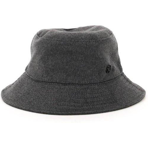 Bucket hat , , Taille: L - Maison Michel - Modalova