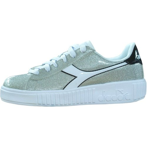 Game Step Glitter GS Sneakers - Diadora - Modalova
