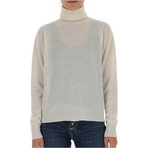 Regular-fit turtleneck jumper , , Taille: 40 IT - Laneus - Modalova