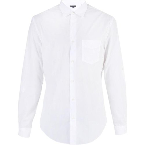 Chest pocket shirt John Varvatos - John Varvatos - Modalova