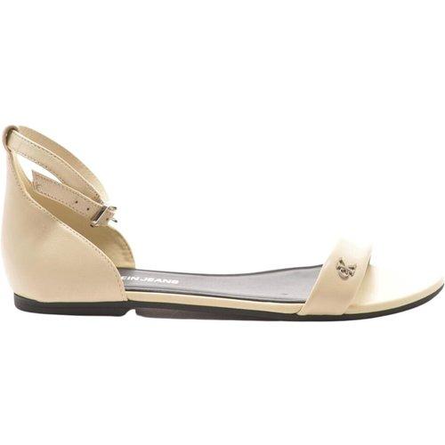 Flat Sanadals , , Taille: 41 - Calvin Klein - Modalova