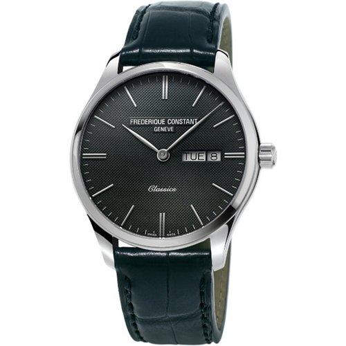 Manufacture Classic watch , , Taille: 40 mm - FREDERIQUE CONSTANT - Modalova