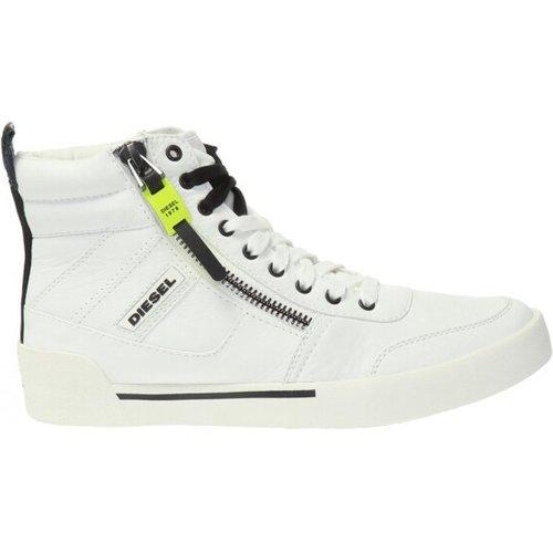 'S-Dvelows' high-top sneakers - Diesel - Modalova