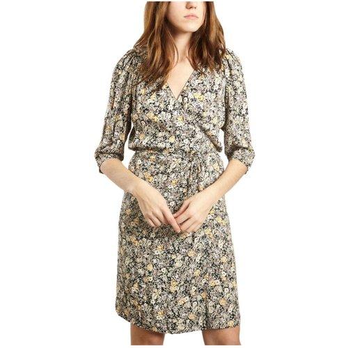 Angela D Floral Print Wrap Dress , , Taille: S - Sessun - Modalova