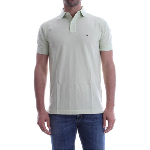 Mw0Mw04119 Polo Regular Polo - Tommy Hilfiger - Modalova