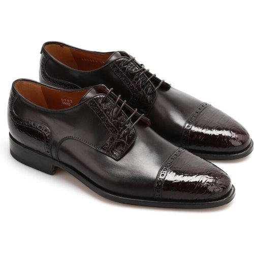 Derby shoes , , Taille: UK 9 - Corneliani - Modalova