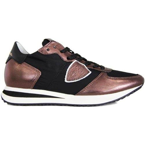 Tropez X baskets chaussures - Philippe Model - Modalova