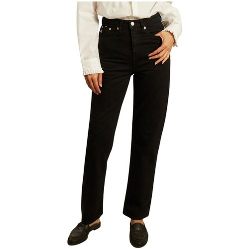 Relax Rose tinted jeans , , Taille: W26 - MUD Jeans - Modalova