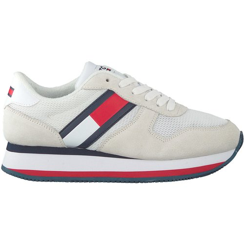 Sneakers Flatform Runner Color - Tommy Hilfiger - Modalova