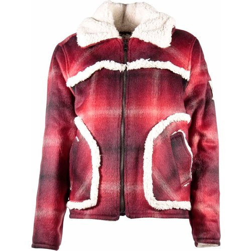 Jacket with lining and details N21 - N21 - Modalova
