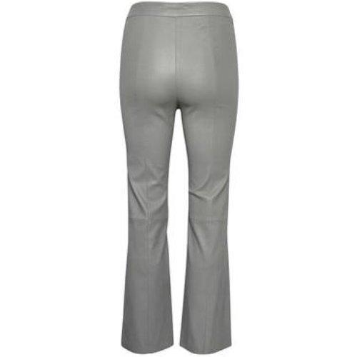Littia Leather Pants Gestuz - Gestuz - Modalova