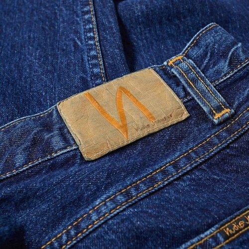Gritty Jackson Dark Space Jeans - Nudie Jeans - Modalova