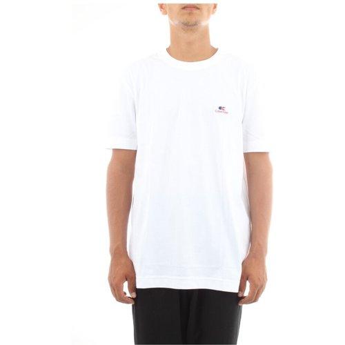 Short sleeve T-shirt , , Taille: L - Calvin Klein - Modalova