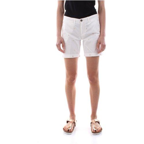 Maya 4195 Shorts AND Bermudas Women White - 40Weft - Modalova