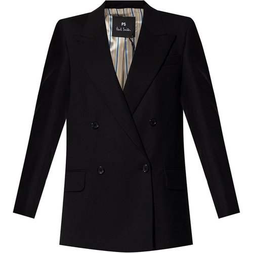 Double-breasted blazer , , Taille: 40 IT - PS By Paul Smith - Modalova