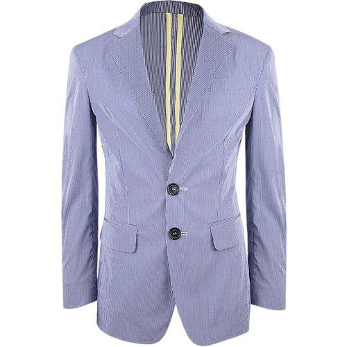 Single-breasted blazer jacket , , Taille: 40 - Dsquared2 - Modalova