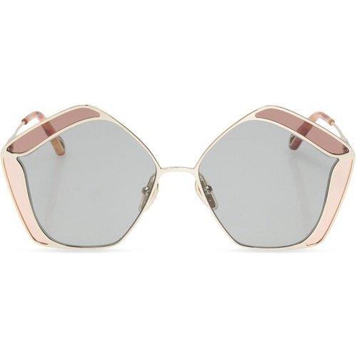 Sunglasses , , Taille: 59 - Chloé - Modalova