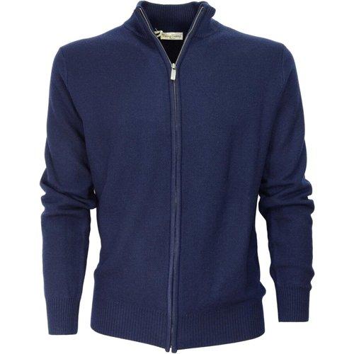 ZIP Cardigan Cashmere Company - Cashmere Company - Modalova