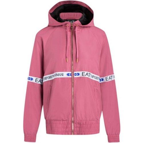 Htb06 Sweatshirt , , Taille: S - Emporio Armani EA7 - Modalova