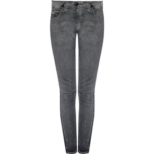 'Slandy' jeans Diesel - Diesel - Modalova