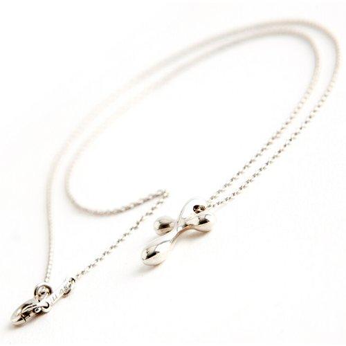Pendentif Collier croix 925 - Tiffany & Co. Pre-owned - Modalova
