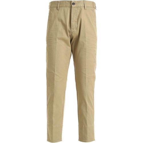 Trousers , , Taille: 48 IT - Dsquared2 - Modalova