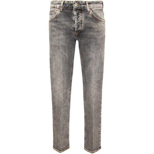A218177 / 344L684-2021-Black-31 Five pocket jeans - Entre amis - Modalova
