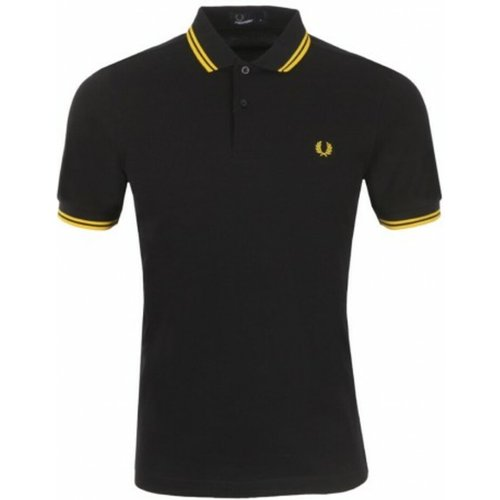 Polo shirt , , Taille: M - Fred Perry - Modalova