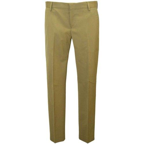 A218188 / 430-9002-Green-31 Trousers - Entre amis - Modalova