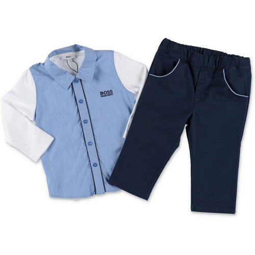Shirt and pants set Hugo Boss - Hugo Boss - Modalova