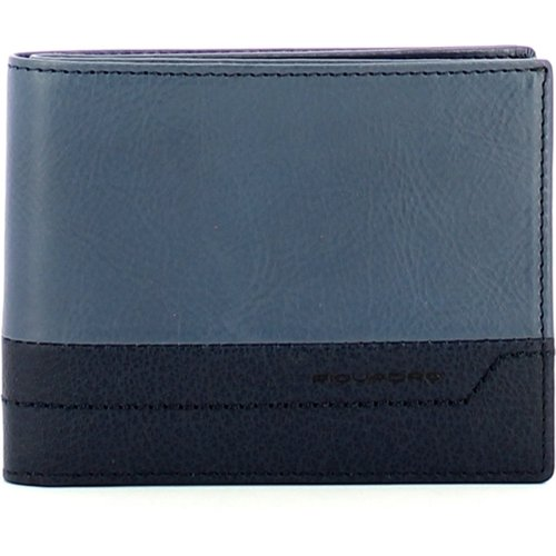 Wallet compartments Piquadro - Piquadro - Modalova