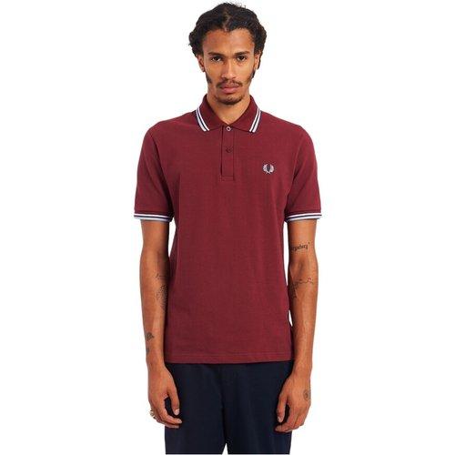 Polo Shirt , , Taille: 44 - Fred Perry - Modalova