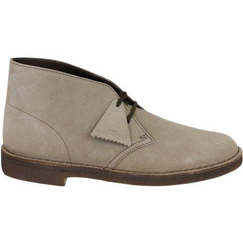 Stivaletto Scamosciato Boot , , Taille: 45 - Clarks - Modalova