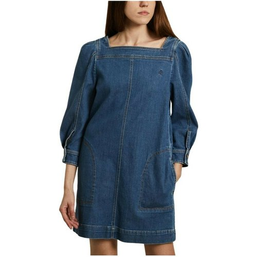 Jean dress , , Taille: S - 38 FR - See by Chloé - Modalova