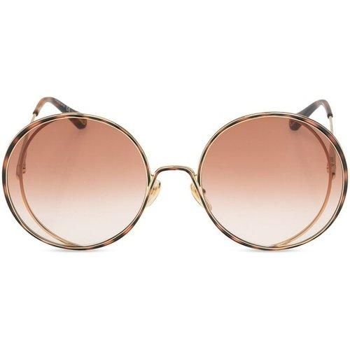 Sunglasses , , Taille: 61 - Chloé - Modalova