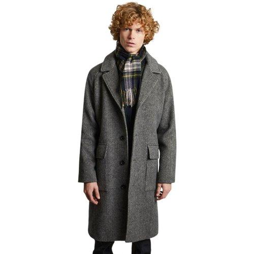 Oversized overcoat - L'Exception Paris - Modalova