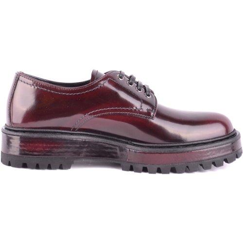 Shoes Ballerinas Kde25L Spazzolato FUM - Car Shoe - Modalova