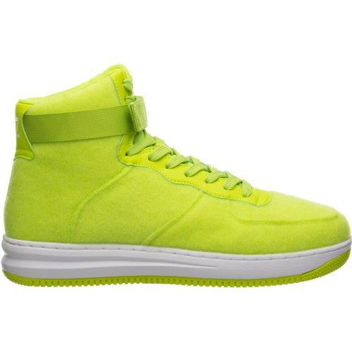 Men's shoes high top trainers sneakers , , Taille: 43 1/3 - Emporio Armani EA7 - Modalova