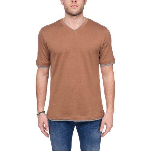 T-shirt Eleventy - Eleventy - Modalova
