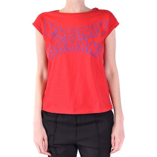 T-shirt , , Taille: 40 IT - Emporio Armani - Modalova