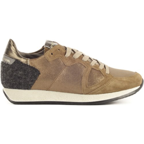Low top sneakers , , Taille: 36 - Philippe Model - Modalova