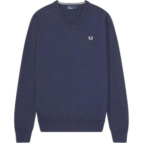 Sweater , , Taille: 2XL - Fred Perry - Modalova