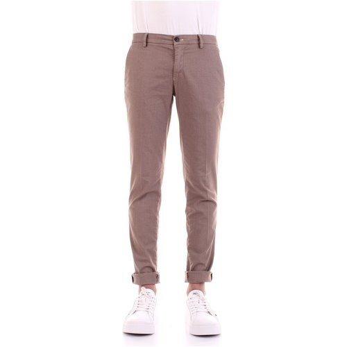 Chino Man , , Taille: 44 IT - Masons - Modalova