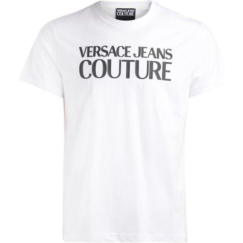 T-shirt imprimé - Versace Jeans Couture - Modalova