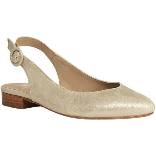 La Coquette Leather Sandals - Bobbies Paris - Modalova