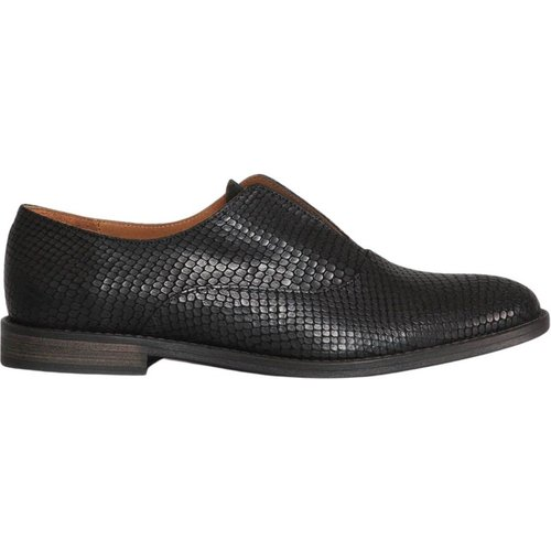Elvie Python Brogues - Anthology Paris - Modalova