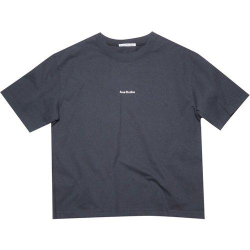 T-Shirt , , Taille: XS - Acne Studios - Modalova