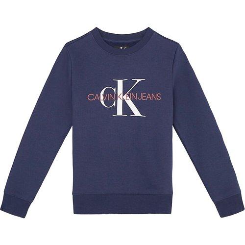 Monogram Swear Sweater Calvin Klein - Calvin Klein - Modalova
