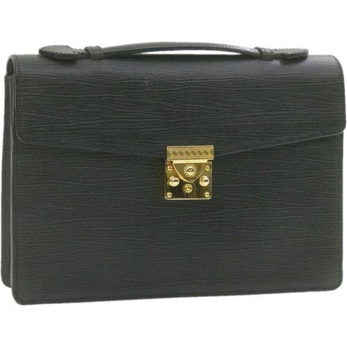 Briefcase Versace Vintage - Versace Vintage - Modalova