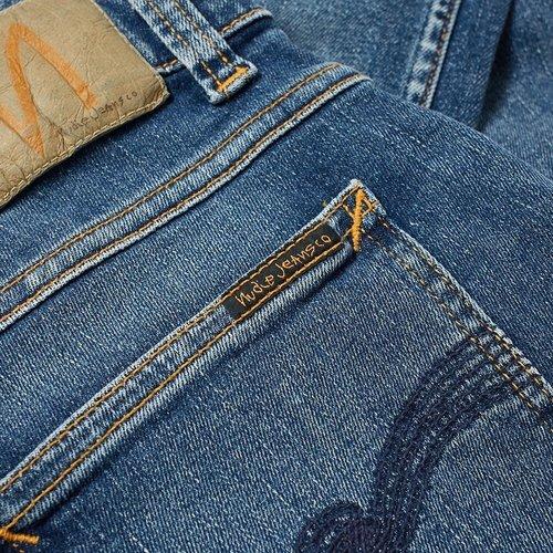 Jeans Nudie Jeans - Nudie Jeans - Modalova